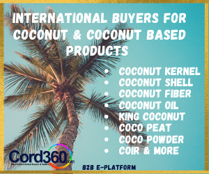 Connect Coconut Buyer