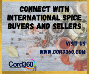 Connect Spice Buyer