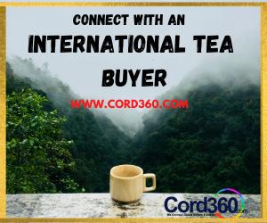 Connect Tea Buyer